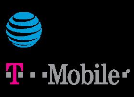 Carrier Logos