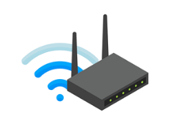 Go Tech Smart Router/Hotspot